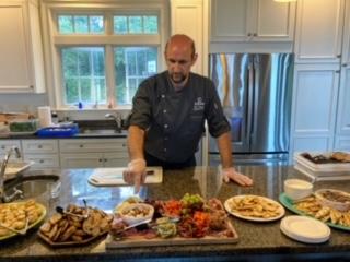 Maine Private Chef Service